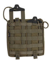 Tasmanian Tiger Operator Pouch Olive