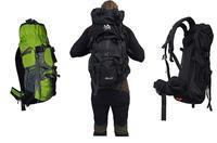 Freewear 50L Backpack