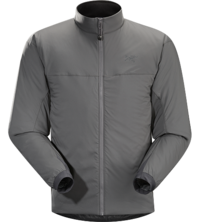 Arc`teryx Leaf Atom LT Jacket Wolf