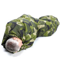 Snigel Design Sleeping bag cover M90 -08