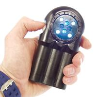Nitepalm PC8 Multi Function Torch 7 Mode