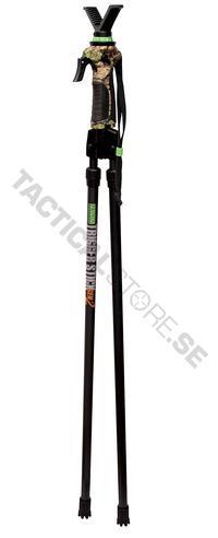 Primos Triggerstick Gen II, Bi-Pod 61-155cm