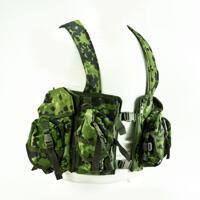 Arktis - Tactical Chest Rig - Danish Camo