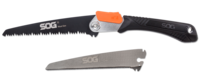 SOG Folding Saw, Wood And Bone Saw Blades