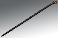Cold Steel Irish Blackthorn Walking Stick