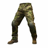 OPS Advanced Fast Response Pants - Pencott Greenzone