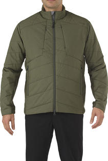 5.11 Tactical TInsulator Jacket - Sheriff Green