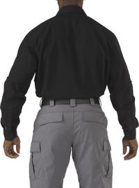 5.11 Tactical Strike Shirt Black