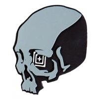 5.11 Tactical Skull Shot Patch