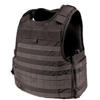 Blackhawk S.T.R.I.K.E.® Cutaway Tactical Armor Carrier Black