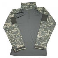 101 Inc Combat Shirt ACU Camo