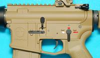 Magpul PTS MOE Carbine 14.5 - Dark Earth