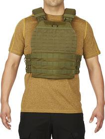 5.11 Tactical TacTec Plate Carrier Tac OD