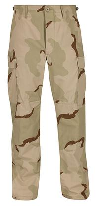 Propper BDU Pants - 3-Color Desert