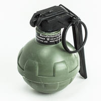TLSFX M10 Ball Grenade - Paintball