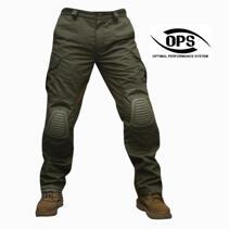 OPS Advanced Fast Response Pants - Ranger Green