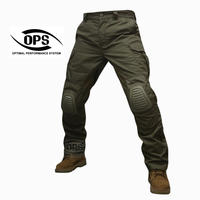 OPS Advanced Fast Response Pants - Ranger Green