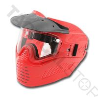 GXG Stealth Mask Red