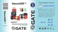 Gate Nano ASR