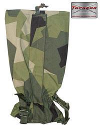Snölås Tac Gear M90 Camouflage