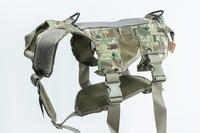 MK7 K9 Harness Medium - Multicam