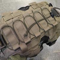 MK7 K9 Harness Medium - Ranger Green
