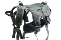 MK7 K9 Harness Medium - Ranger Green
