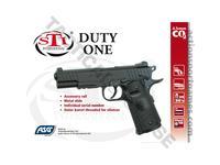 ASG STI DUTY ONE CO2 4,5mm NBB
