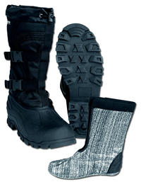 Miltec Arctic Snow Boots