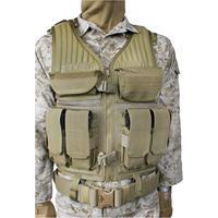 Blackhawk Omega Elite™ Tactical Vest no. 1 Coyote Tan