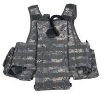 Ranger Vest Modular System ACU