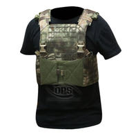OPS Advanced Modular Plate Carrier - Kryptek Mandrake