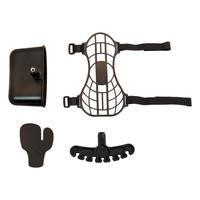 Wind Fire - Youth Compound Bow Black