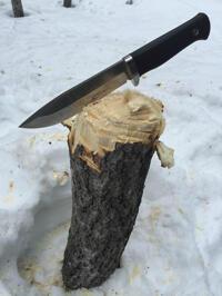 Fällkniven A1Pro