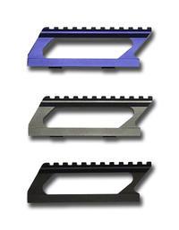 Inspire Raiser Rail Adapter 9-11mm till 20-21mm