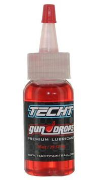 TechT Gun Drops 1OZ