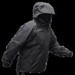 Vertx Integrity WP Shell Jacket - Black