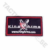 Tygmärke King Arms