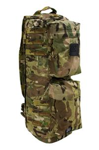 S.O.Tech Sling Go Bag Extended Multicam