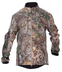 5.11 Tactical Sierra Softshell Realtree