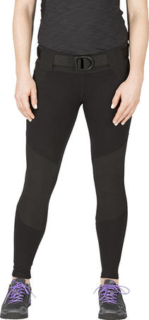 5.11 Tactical Women's Raven Range Pant Tight - Black