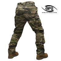 OPS Advanced Fast Response Pants - A-TACS IX