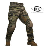 OPS Advanced Fast Reponse Pants - A-TACS IX