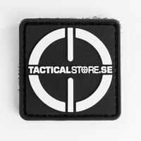 Tacticalstore PVC Patch 4x4cm
