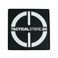Tacticalstore PVC Patch 8x8cm