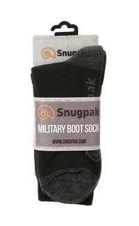 Snugpak Merino Military Sock Olive