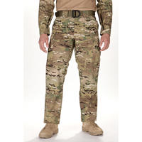 5.11 Tactical TDU Byxa Ripstop MultiCam