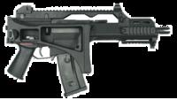 Classic Army Sportline G36C Kit