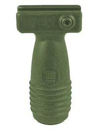 TDI Arms Short Vertical Front Grip OD Green