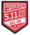 5.11 Tactical Purpose Built Patch